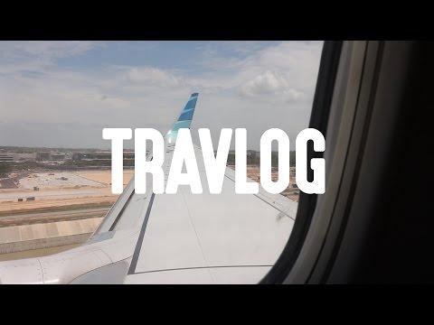 TRAVLOG=TRAVEL VLOG