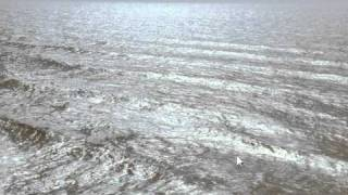 Wave dispersion and swell formation