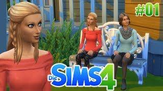 BYE BYE MAMA! WIR ZIEHEN VON ZUHAUSE AUS ✿ Sims 4 [Deutsch/HD]