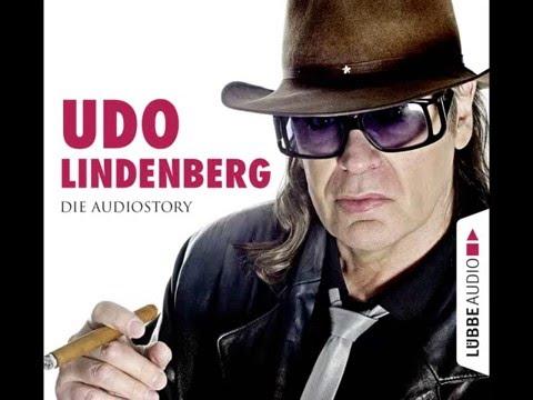 Udo YouTube Hörbuch Trailer auf Deutsch