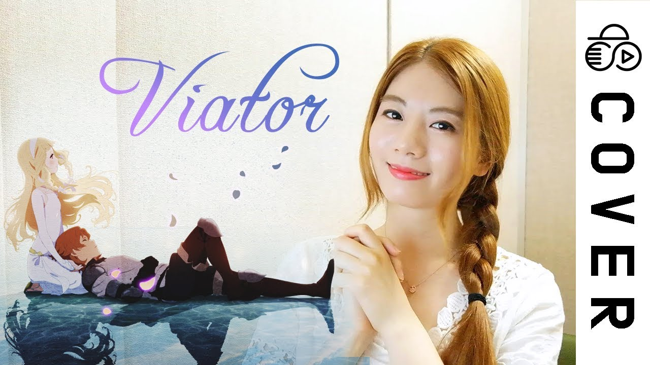 Maquia When The Promised Flower Blooms Ost Viator Cover By Raon