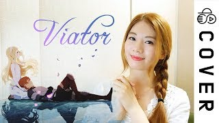 Maquia: When the Promised Flower Blooms OST - Viator┃Cover by Raon Lee