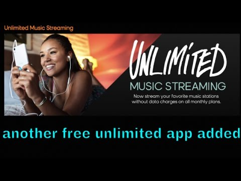 Boost Mobile Gets a New Unlimited Free Music Streaming App Added (HD)