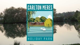 Holiday Home Ownership at Carlton Meres Holiday Park, Suffolk 2018