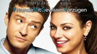 """""""Freunde Mit Gewissen Vorzügen""""   Deutsch German Kritik Review & Trailer Link [HD]"""