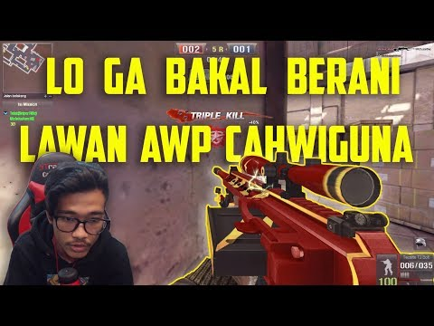 AWP SAKTI COMEBACK! // Gameplay Point Blank Zepetto Indonesia