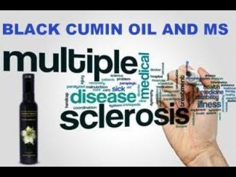 Nigella Sativa (black cumin) Has the Potency to Heal and Prevent MS