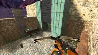 Half-Life 1 Adrenaline Gamer: (SC) vs. trap - Part 1/2