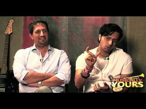 Musically Yours: Salim-Sulaiman uncover their tuneful 'Heroine'