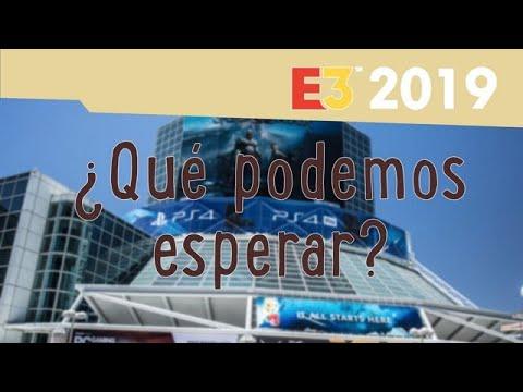 Todos los juegos que se anunciarán en el E3 2019