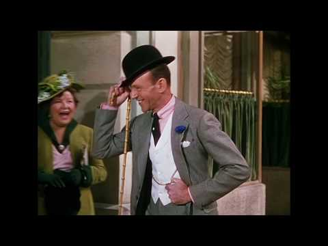 Happy Easter - Fred Astaire and Ensemble