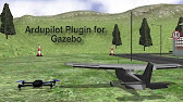 ArduPilot Plugin for Gazebo