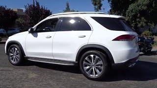 2020 Mercedes-Benz GLE Pleasanton, Walnut Creek, Fremont, San Jose, Livermore, CA 20-0161