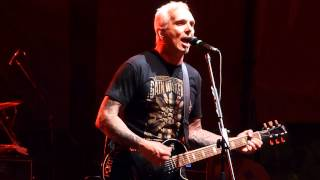 "Everclear - ""I Will Buy You A New Life"" Live at Summerland 2013 Tour, Richmond Va. 6/5/13 Song #6"