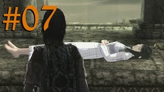 Ctz Play Shadow Of The Colossus Hd (part 07) Dirge Hard