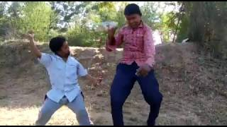 Daru pidho gujarati hindi song funny dance funny video latest 2017