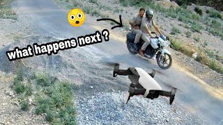 Police reaction on flying Drone | Is it legal to fly drones in India  | All you need to know
