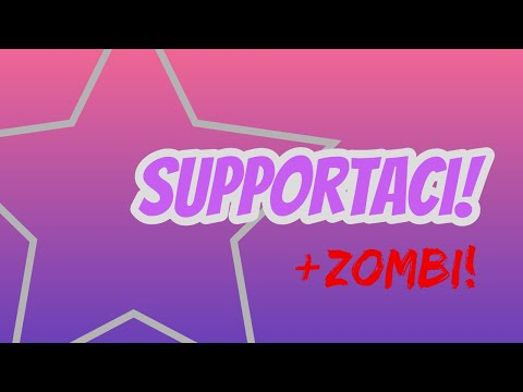 Supportaci! | Film con gli zombi