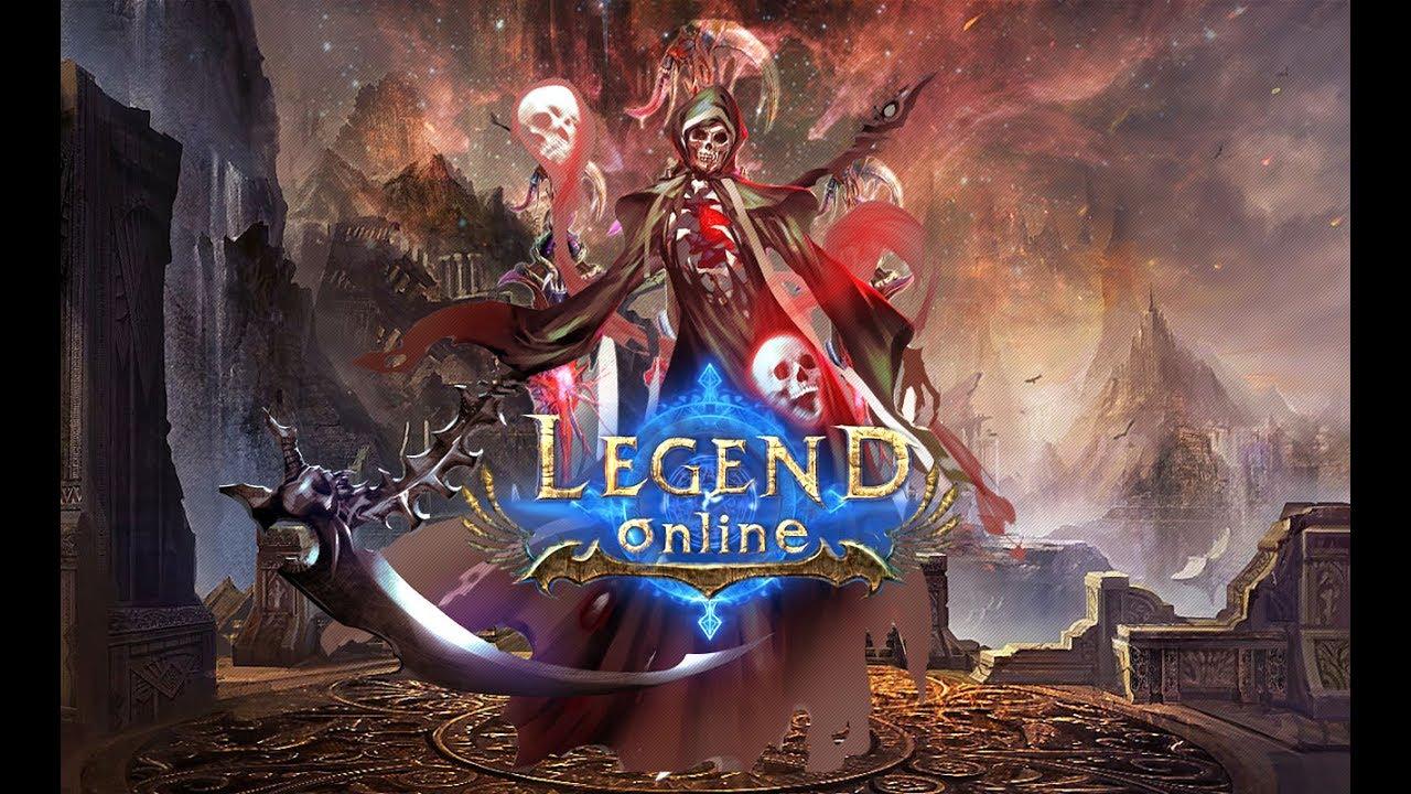 Legend Online REBORN - Amfi Tiyatro ( part 3 ) Dikkat Müzik Bağımlılık Yapıyor !