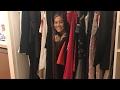 SHOPPING FOR OSCARS RED CARPET DRESS!! | Shawn Johnson