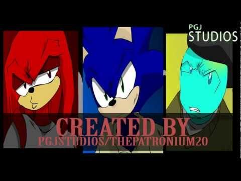 Sonic Boondocks Intro
