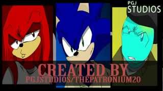 Sonic Boondocks Intro