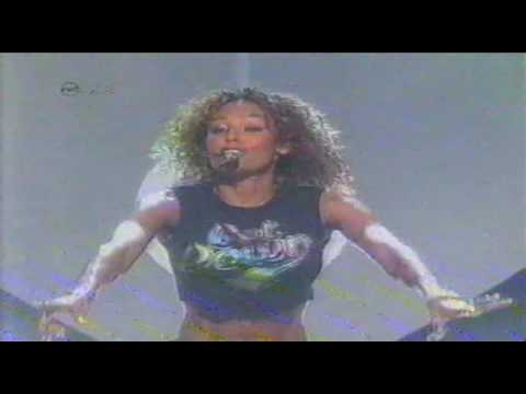 Mel B Tell Me @ Cd UK 2000