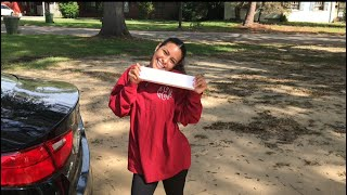 SURPRISING CARMEN WITH SOMETHING SHE ALWAYS WANTED !!