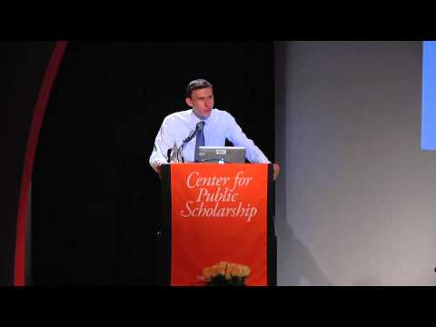 Economic Weapons for Political and Social Change: A Global Agenda - Discussion and Q&A