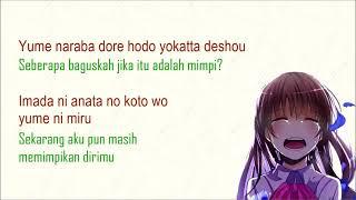 Cover images Lemon-[Kenshi Yonezu]~Lagu Jepang Sedih.  From: Nelyrics