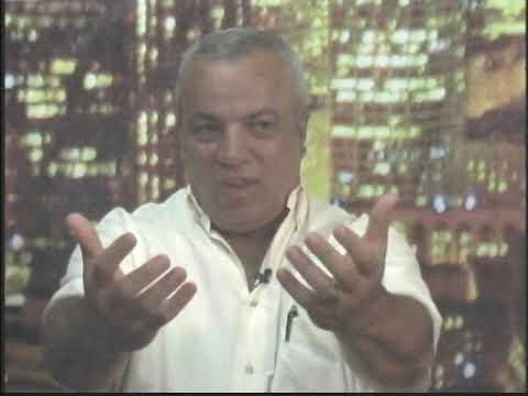 Programa É tempo de Reconstruir com José Renato dos Santos - Entrevista Marcos Rangel - parte 3