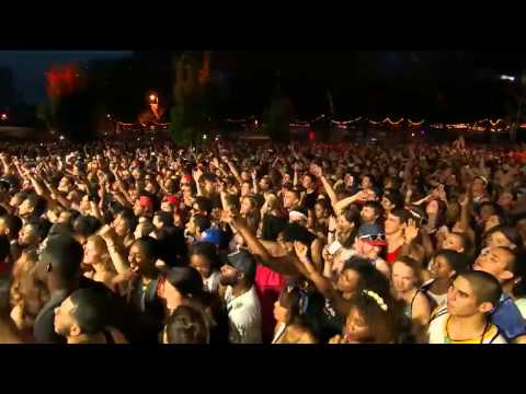 J. Cole - Made In America 2014 (Live Full Performance)