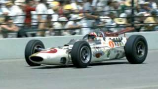 The Spirit of The Indianapolis Motor Speedway