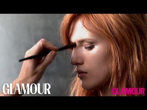 Bella Thorne's Beauty Secrets-Glamour Magazine
