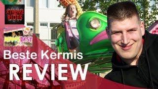 Review Best Kermis Mini Special: Crazy Spider & Dre Bakery [DUTCH VERSION]