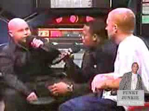 Eminem and Dr Dre Interview (Very Rare)