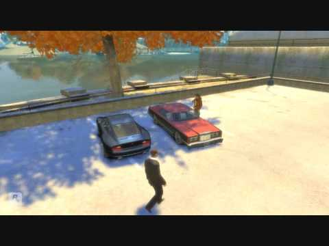 GTA4:  Friends Special Abilities
