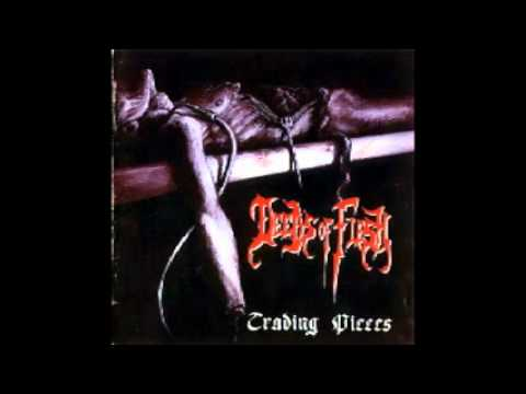 Deeds Of Flesh - Impious Offering