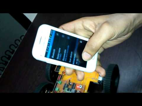 Embedded Systems- Mobile Robotics