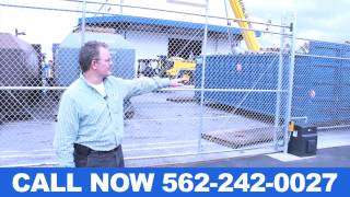 Chain Fence Orange County Ca (562) 242-0027 Fencing Supplies Orange County Ca