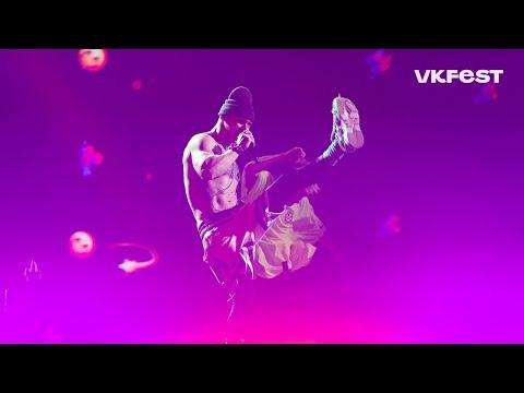 NILETTO — LIve @VK Fest 2020