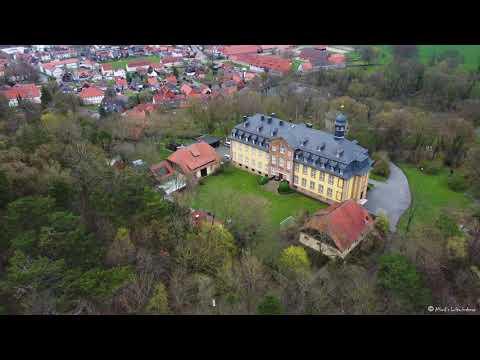 Liebenburg, Schloss mit