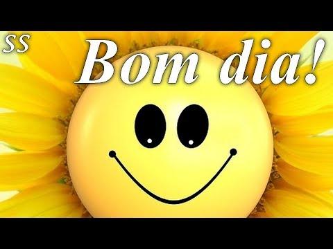 Bom Dia Mensagem De Alegria E Energia Positiva Whatsappfacebook