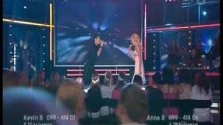 Kevin Borg & Anna Bergendahl - I