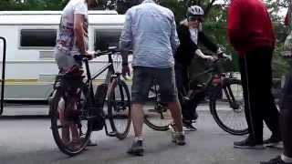 Camping La Source les Salles Sur Verdon Episode 03 de la Saison 2014