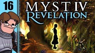Let's Play Myst IV: Revelation Part 16 (Patreon Chosen Game)