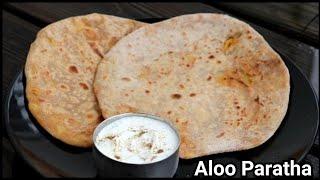 Aloo paratha in tamil | Potato chapati | உருளைக்கிழங்கு சப்பாத்தி | Stuffed chapati in Tamil
