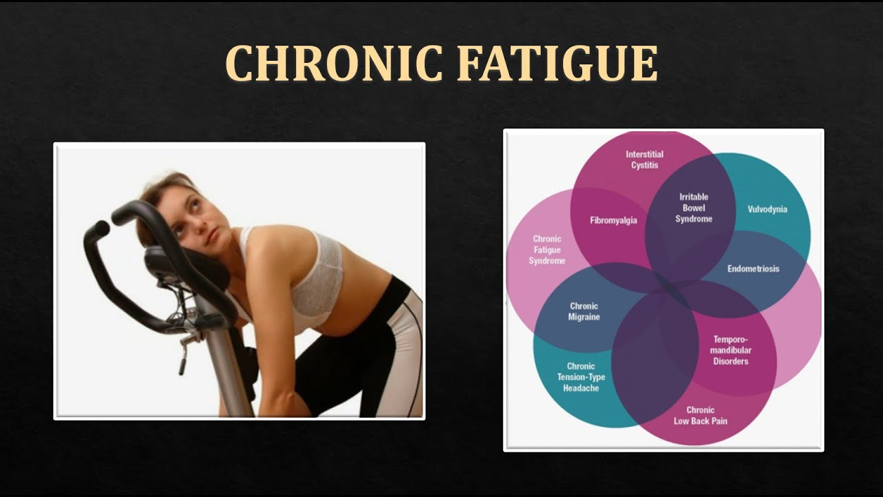what can cause severe fatigue