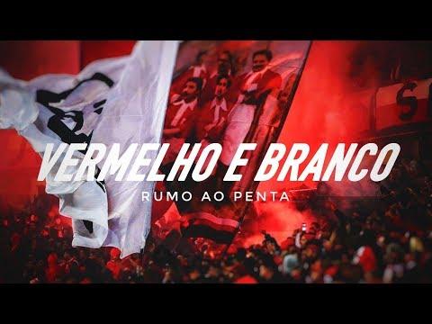 Benfica - Vermelho e Branco - Guilherme Cabral