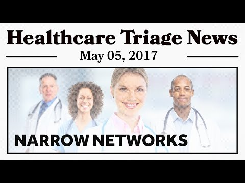 Image result for Healthcare Triage News: Narrow Insurance Networks Limit Access, Especially for Kids